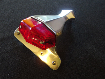 Triumph T120 T100 Tail Lamp