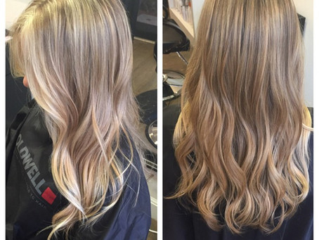 High Lite, Low Lite, & Balyage, Oh My!