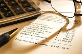 FAQ: Correct Closing Costs