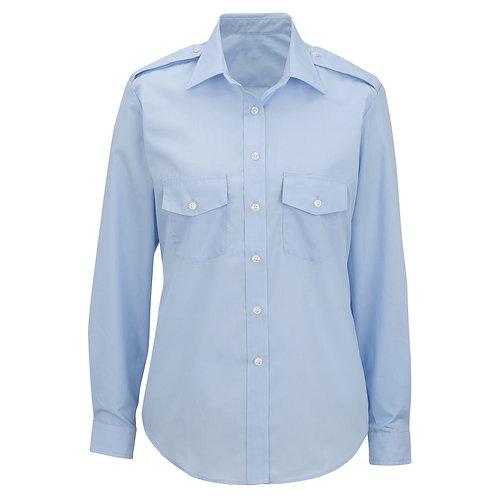 Ladies' Navigator Shirt - Long Sleeve