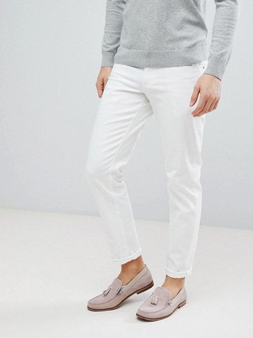 Gents' Stretch Slim Jeans