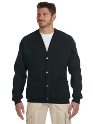 Northside Oversize Jersey Cardigan