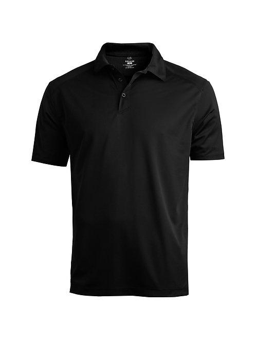 Gents' Camden Pique Short Sleeve Polo