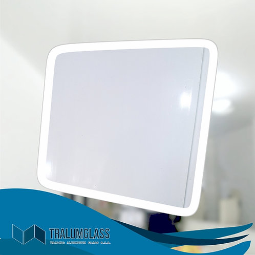 Blanco Brillante Cielo raso en PVC
