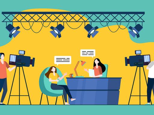 Jak z sukcesem zorganizować event online?