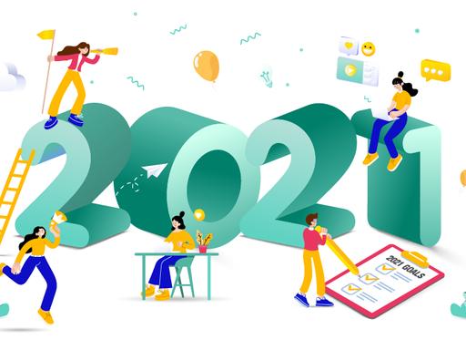 Globalne trendy w digital marketingu na 2021 rok