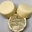Thumbnail: Coconut Natural Conditioning Shampoo Bar: natural shampoo bar, cruelty-free