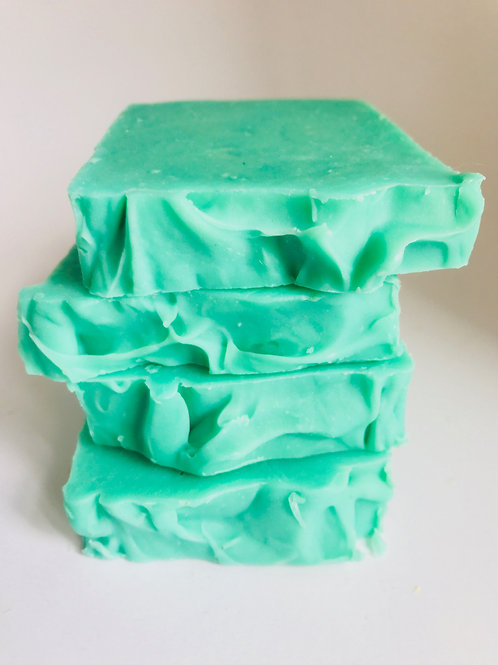 Tea Tree and Peppermint Soap