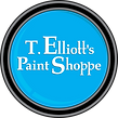T Elliotts Paint Shoppe