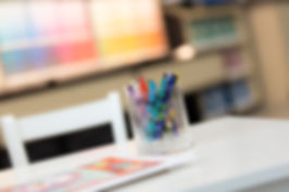 Benjamin Moore Paint color consultations