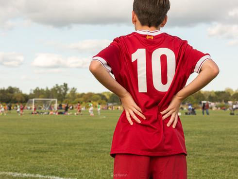 Soccer LFC10