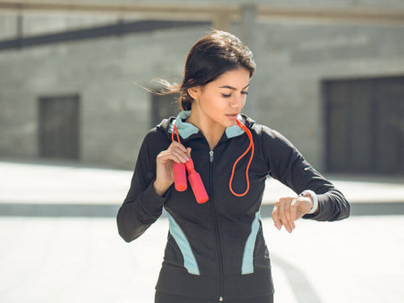 Time for Fitness: 10 Time Management Tips to Help You Find Time for Your Health & Fitness Goals