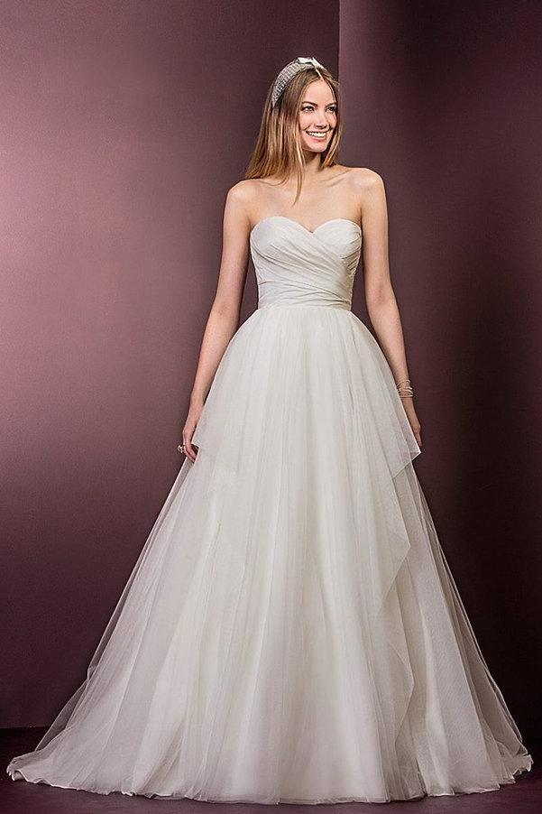 Wedding Dresses | Madison | Madison Town & Country Bridal Shop
