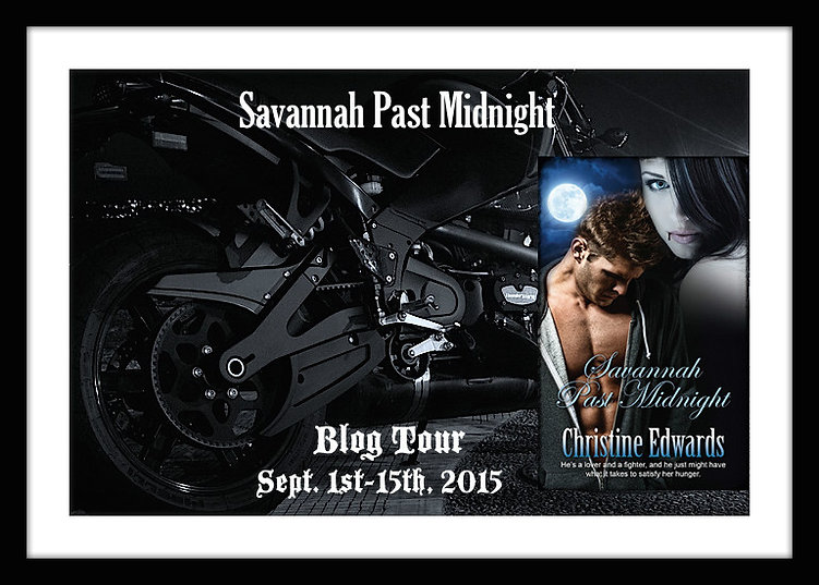 Christine Edwards Erotic Romances