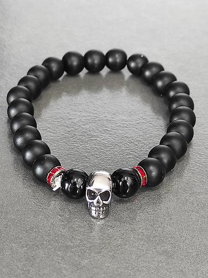 bracelet pour homme acier
