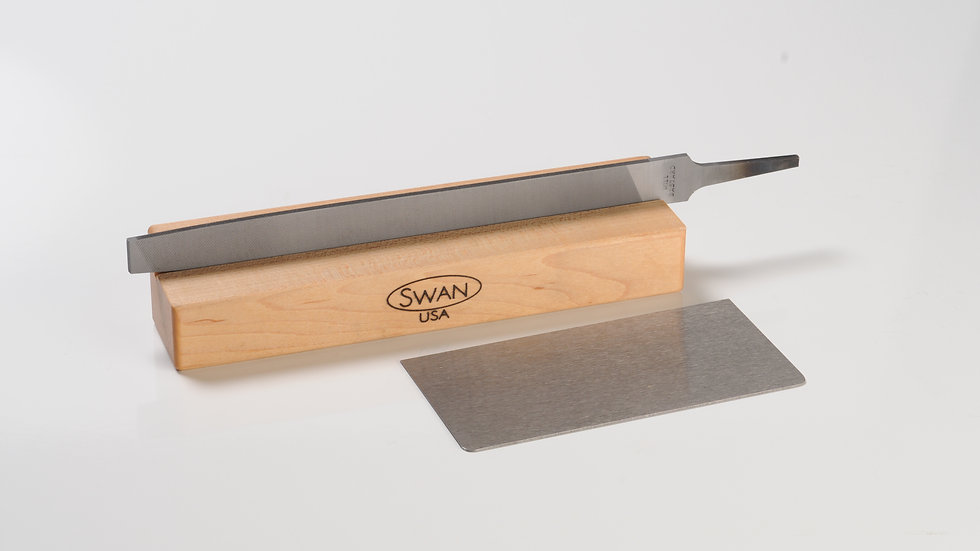Scraper Blade Sharpening Kit