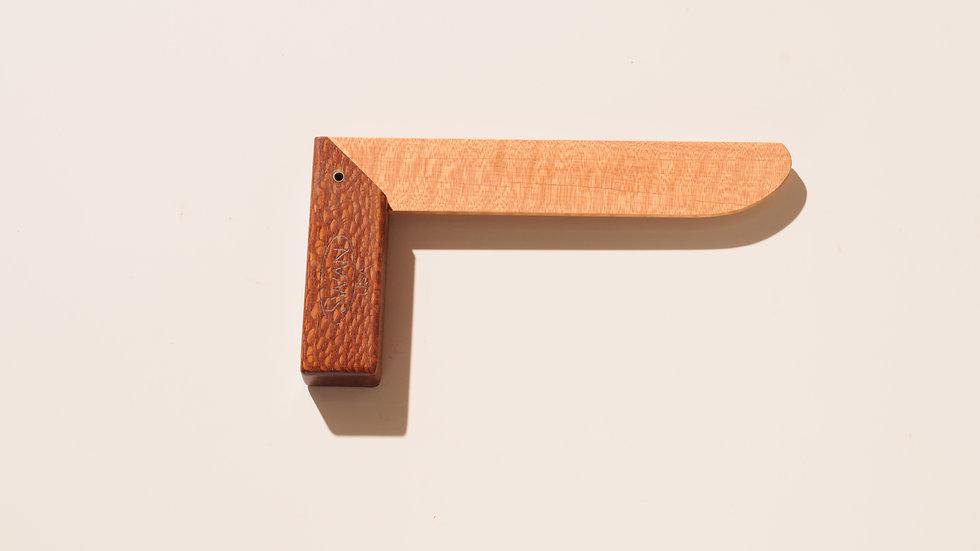 """Tri-Square - Standard (7"""")"""