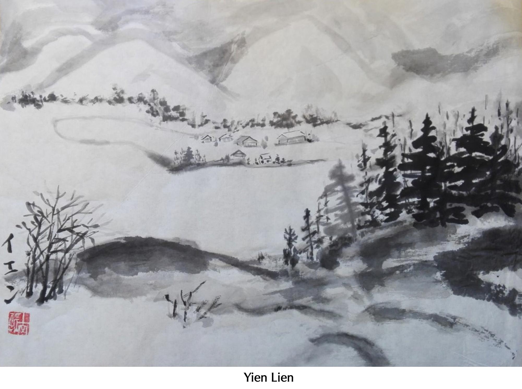 Yien Lien