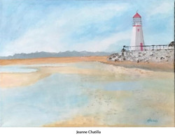Jeanne Chatilla