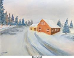Lise Amyot