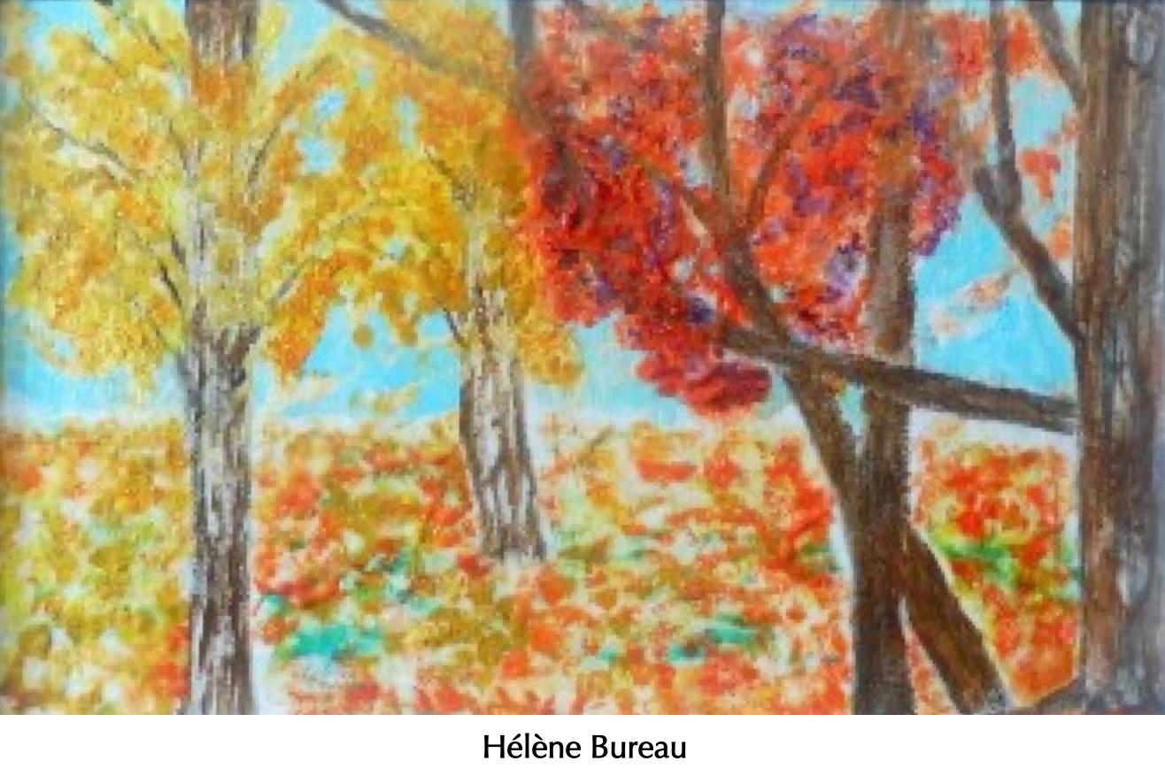 Hélène Bureau