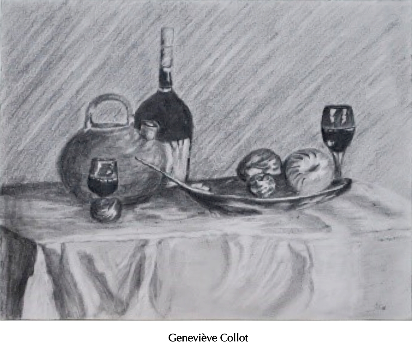 Genevieve Collot