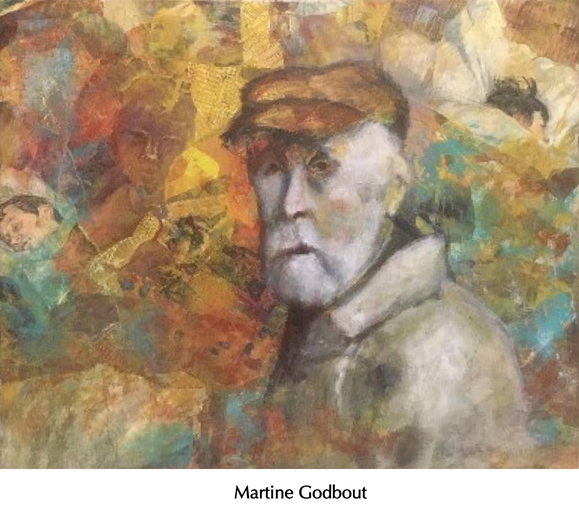 Martine Godbout