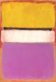 Les formes et les couleurs ont-elles un sens?, 3-10 août, par Michèle Lefebvre