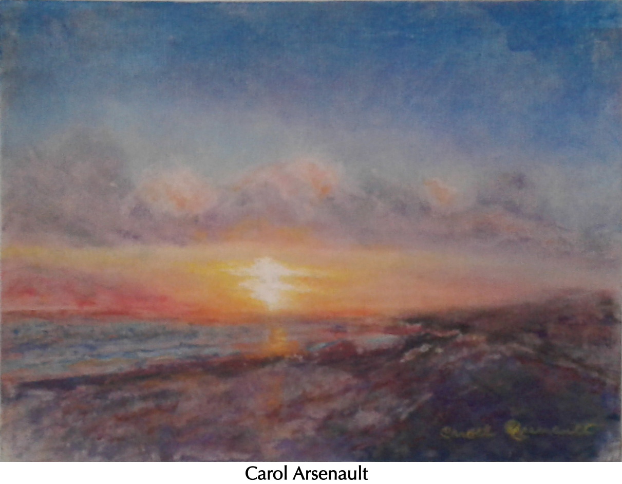 Caroll Arsenault