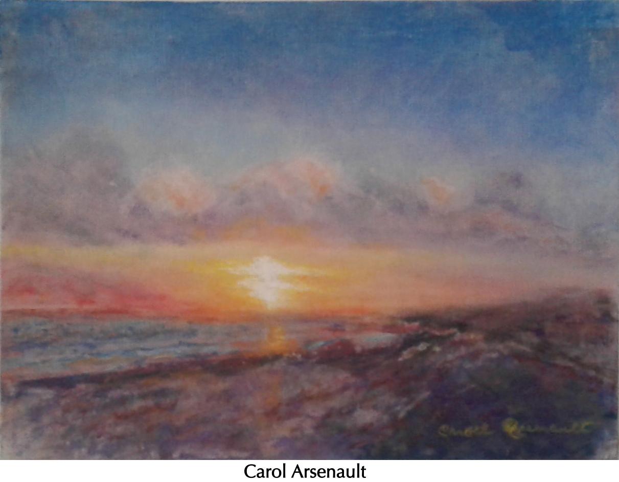 Caroll Arsenault