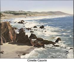 Ginette Gauvin