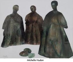 Michelle Hudon Girard