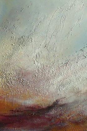 Peinture contemporaine, par Denise Cloutier (1 samedi sur 2,  9h15 à 12h15)