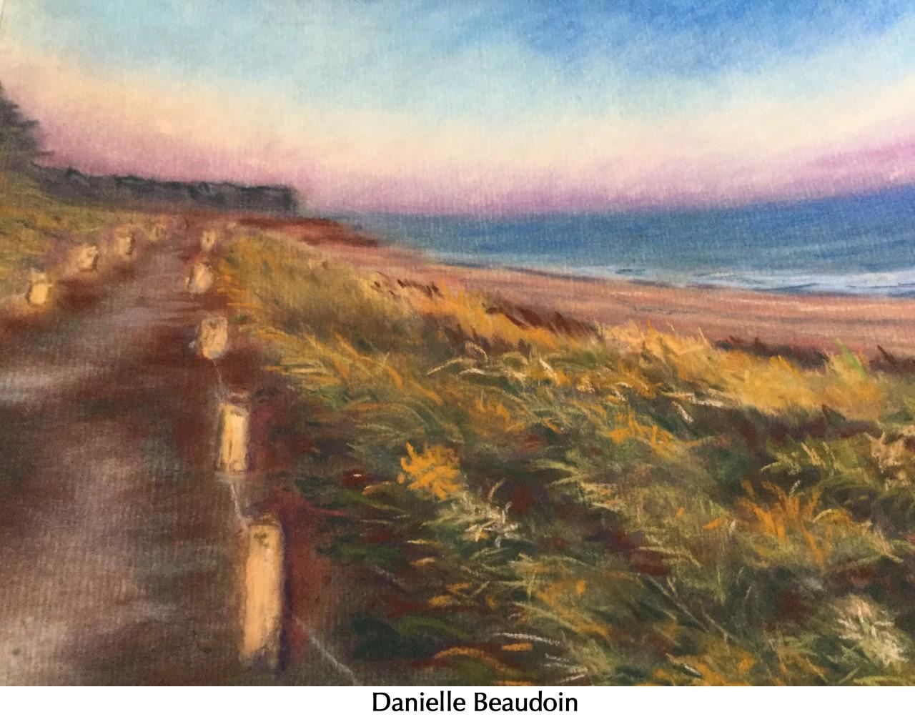 Danielle Beaudoin