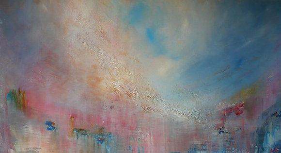 Peinture contemporaine, par Denise Cloutier (jeudi 13h à 16h)