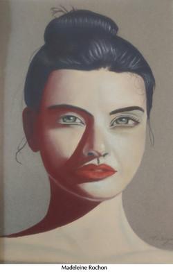 Madeleine Rochon