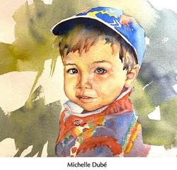Michelle Dubé