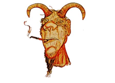 Old Goat Amber Ale