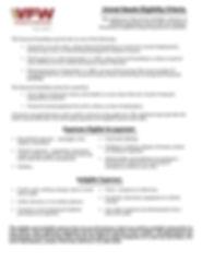 VFW Post 10818 Unmet Needs Criteria.jpg