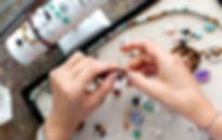 Sôma, bijoux fabriqués à la main, made in france