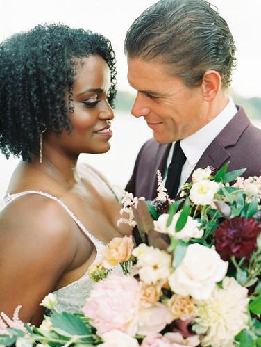 Heroncrest wedding couple