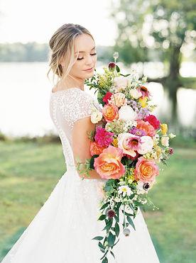 Heroncrest Lakeside Bride