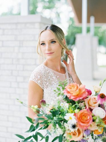 Heroncrest Bride
