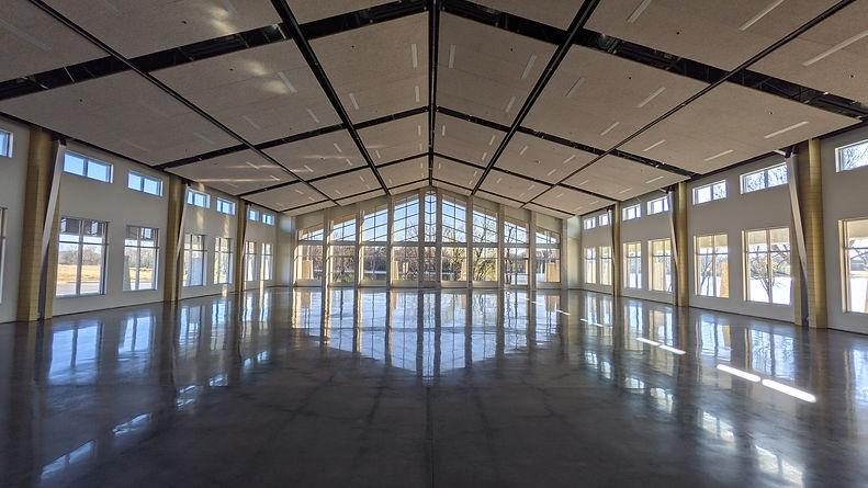 Inside of Heroncrest Great Hall