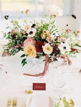 Wedding Florals Heroncrest