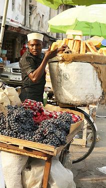 Africa Zimbabwe Market