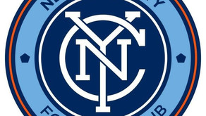 CHANCE TO WIN! NYC FC Grand Prize