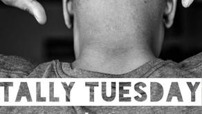 Tally Tuesday 2.26.2019