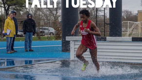 Tally Tuesday 4.29.18