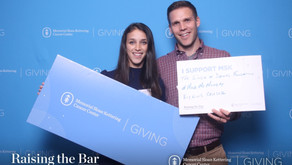Memorial Sloan Kettering - Raising the Bar